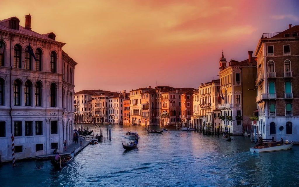 wakacje we włoszech